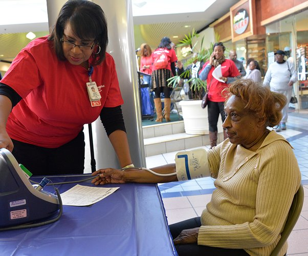 Heart disease in African Americans: Why it is more common and what you can do to prevent it